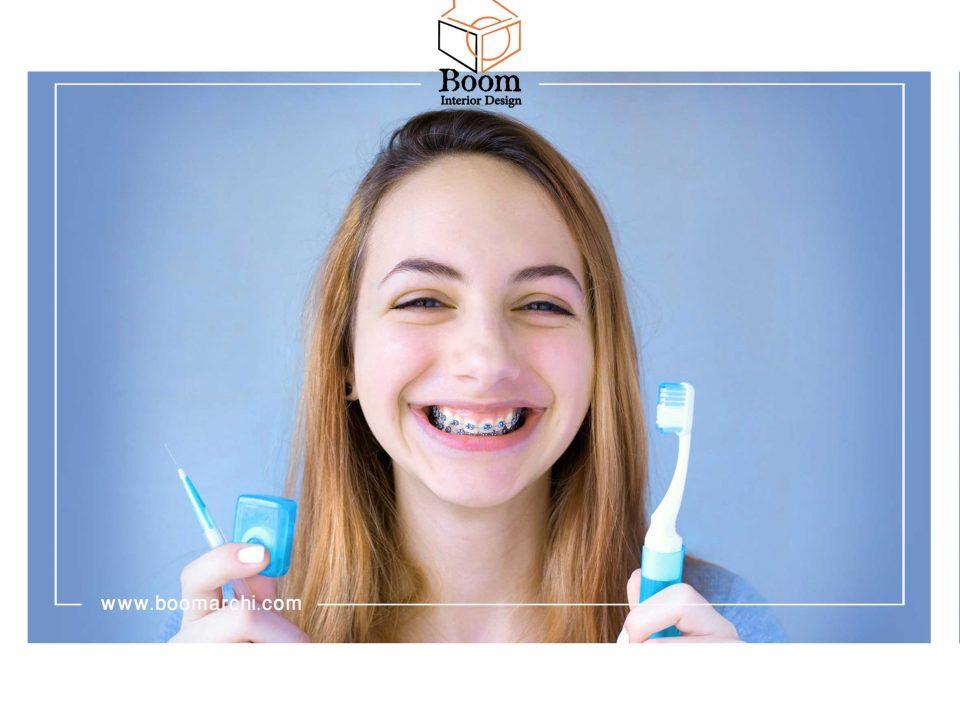 دندانپزشکی پیشگیرانه
